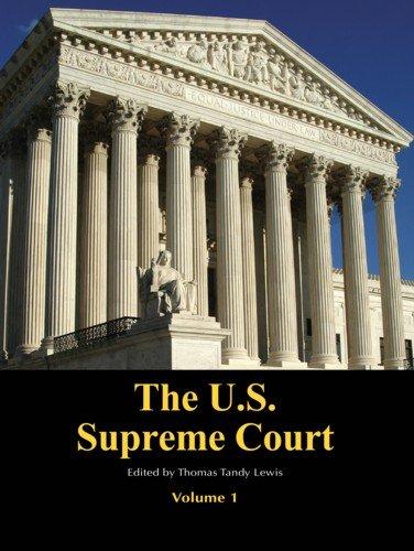(The U.S. Supreme Court, Second Edition)