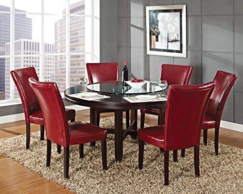 Steve Silver Company Hartford Dining Table, - Hartford Desk