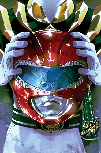 25 Matt (Mighty Morphin Power Rangers #25)