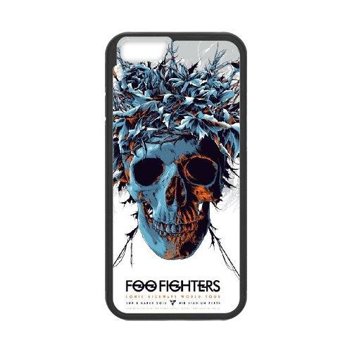 F F 001 coque iPhone 6 4.7 Inch Housse téléphone Noir de couverture de cas coque EOKXLLNCD15357