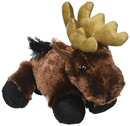 (Wild Republic Stuffed Animal, Plush Toy, Gifts for Kids Toy, Moose Plush, Hug'Ems 7