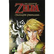 The Legend of Zelda: Twilight Princess Vol. 1