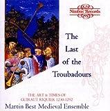 Last of the Troubadours/Art & Times of Riquier [Importado]