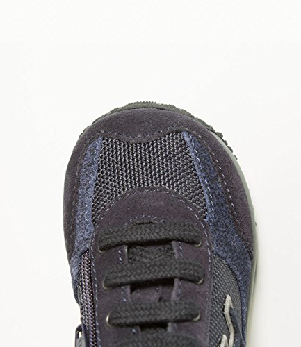Hogan Junior Sneakers - Interactive Bambino Kids Boy Mod. HXT0920I461