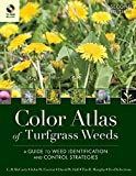 img - for Color Atlas of Turfgrass Weeds: A Guide to Weed Identification and Control Strategies book / textbook / text book