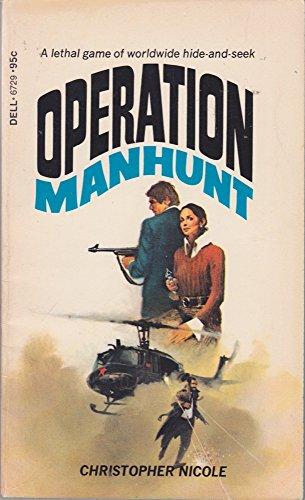 Operation Manhunt