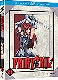 Fairy Tail: Part Twenty One [Blu-ray + DVD]