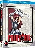 Fairy Tail: Part 21 (Blu-ray/DVD Combo)