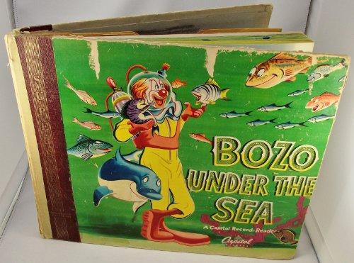 Bozo Under the Sea: A Capitol Record-Reader