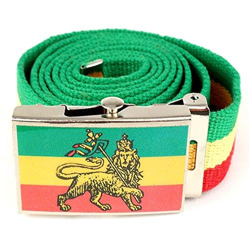 Rasta belt at Rastaseed.com