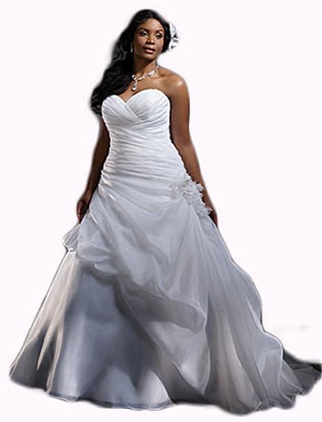 Amazon Com Alfred Angelo Wedding Dress Style 2353 Home Kitchen