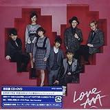 恋音と雨空/AAA 歌詞・試聴・音楽ダウンロード  …