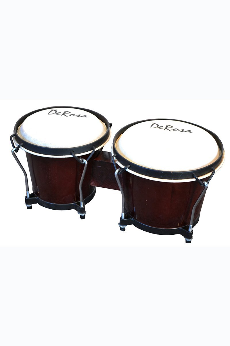 Directly Cheap Bongo Drum, Green (000-BT-BOG78-RD)