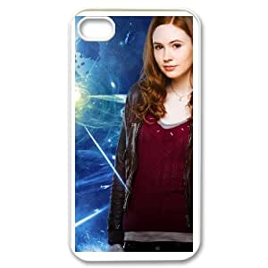 Doctor Who For iPhone 4,4S Csae protection phone Case ST049137