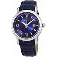 Mathey-Tissot Renaissance Automatic Blue Dial Mens Watch