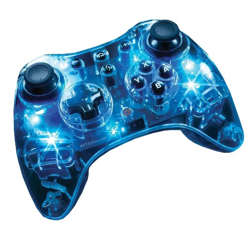 PDP Afterglow Pro Wireless Controller Nintendo