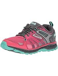 FILA TKO-Trail 4.0 Zapato para Correr Estilo Trail Running para Mujer