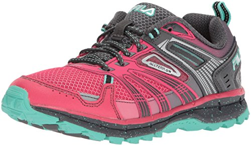 Fila Women's TKO 4.0 Trail Running Shoe