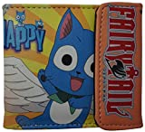Fairytail Fairy Tail wallet trifold / trifold (Happy)