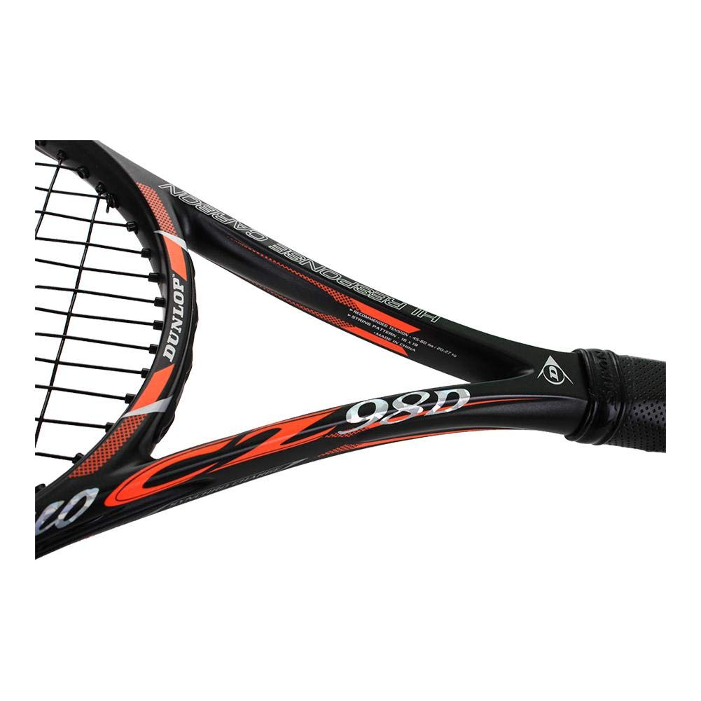 DUNLOP-Srixon Revo CZ 98D Tennis Racquet-
