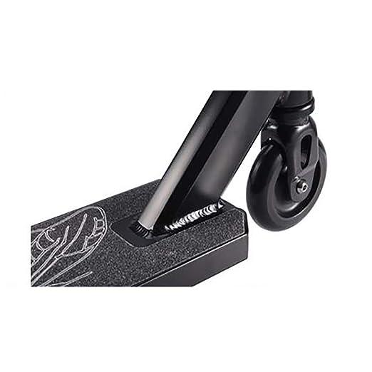 Amazon.com: Wilder Wolf Street Stunt Scooter Pro 360 Spin ...