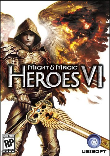 Might & Magic Heroes VI (Heroes Of Might And Magic 3 Complete)
