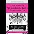The Dark Glamour: A 666 Park Avenue Novel (666 Park Avenue Novels Book 2)