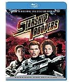 Starship Troopers (+ BD Live) [Blu-