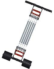 LeKing--Tirador Multifuncional de Tres vías para la Aptitud, Agarre del Pedal del