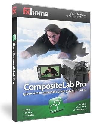 fxhome compositelab pro