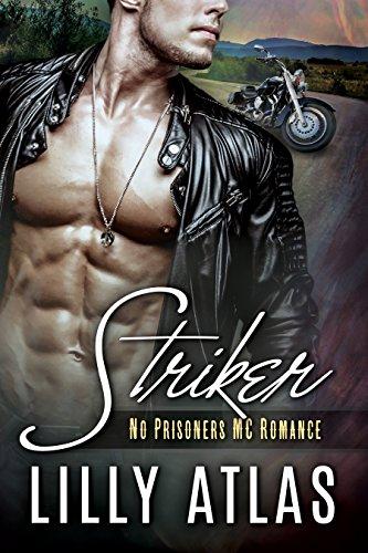 Striker: No Prisoners MC Book 1 cover