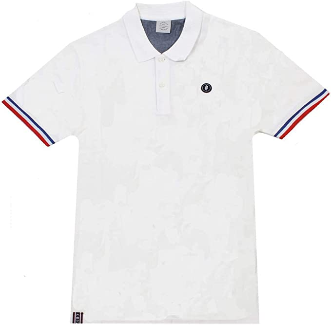 JACK /& JONES Jjebasic Polo SS Noos Uomo