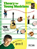 Theory for Young Musicians, Notespeller, Carla Ulbrich, 0739002317