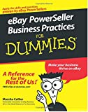 eBay PowerSeller Business Practices For Dummies