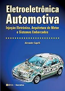 livro eletronica embarcada automotiva