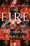 The Fire, Katherine Neville, 0345500679