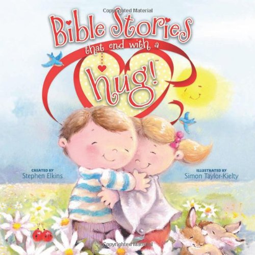 Read Online Bible Stories That End with a Hug! (Share-A-Hug!) ebook