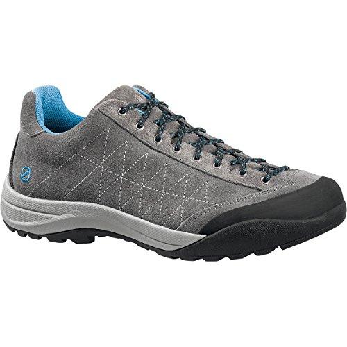 Zapatillas de aproximación Mystic Lite Unisex Gray/Royal Blue