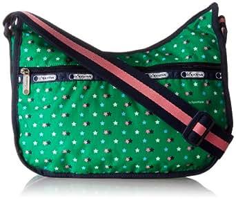 LeSportsac Classic Hobo Handbag,Stargazer,One Size