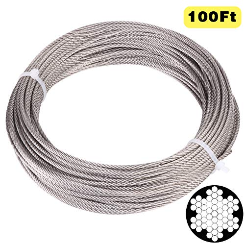 Cable For Decking Lights