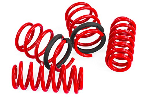 APR Roll-Control Lowering Springs MK7 Volkswagen Golf R SUS00003 by APR Performance