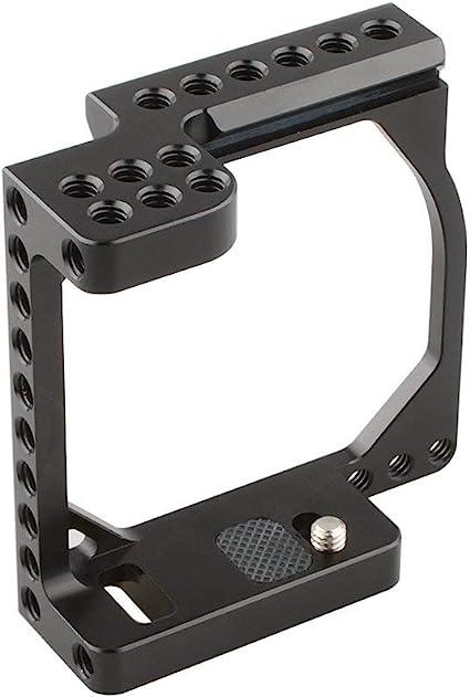 Camvate Kamera Käfig Kompatibel Für Sony A6000 A6300 Kamera