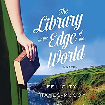 Amazon com: The Library at the Edge of the World (Audible Audio
