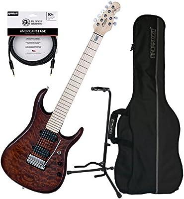Sterling JP157 7-string John Petrucci Signature Series guitarra ...