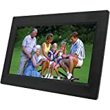 Naxa NF-1000 10.1 TFT LED Digital Photo Frame - Black Home & Garden Improvement