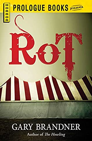book cover of Rot