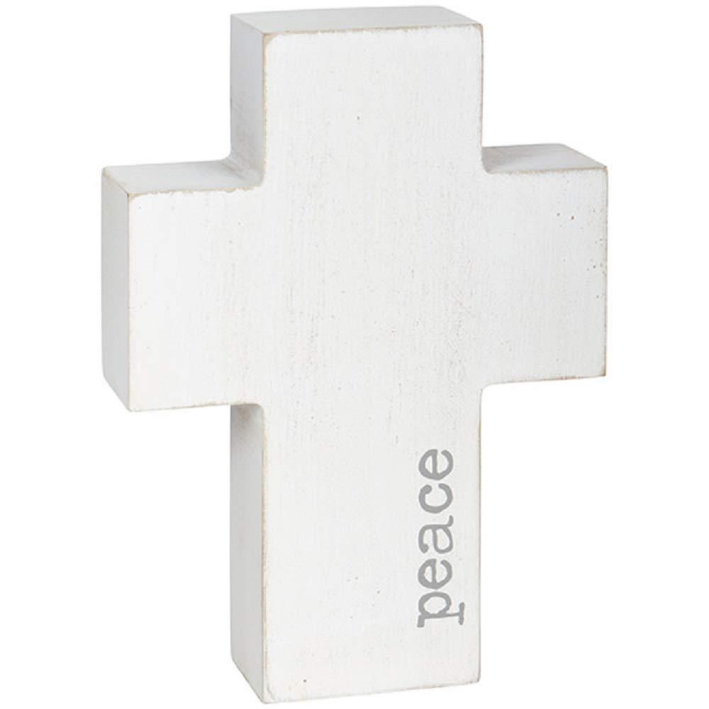 Carson Peace Pedestal Cross