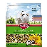 Kaytee Fiesta Mouse and Rat Food, 4.5-lb bag