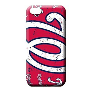 iphone 6plus 6p mobile phone carrying shells Hard Hybrid Back Covers Snap On Cases For phone washington nationals mlb baseball
