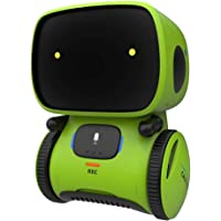 GILOBABY Robots for Kids, Educational Toys, Talking Interactive Voice Controlled Touch Sensor Smart Robotics with…